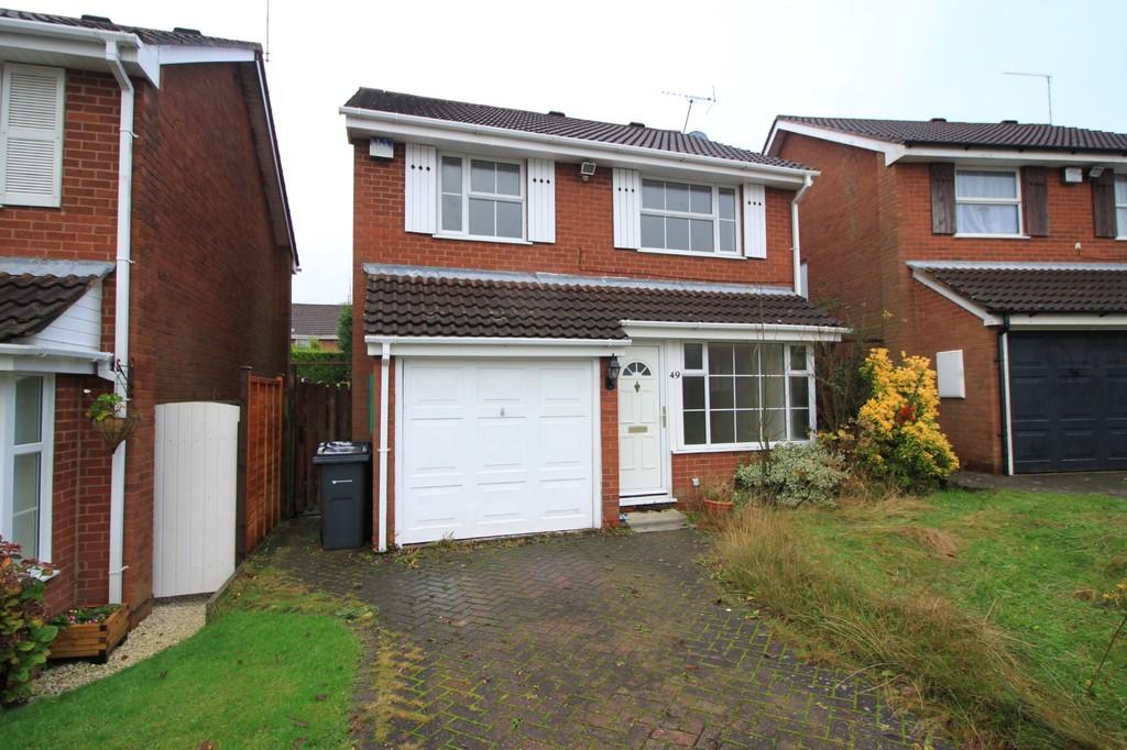Image 1/12 of property Thurloe Crescent, Rednal, Birmingham, B45 9YN