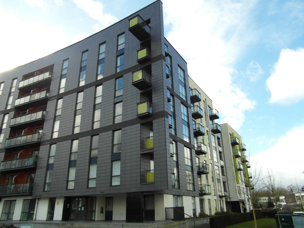 Image 1/8 of property The Boulevard, Birmingham, B5 7SE