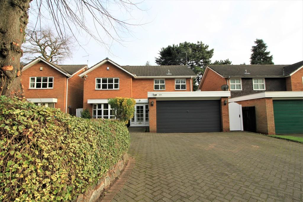 Image 1/23 of property Norfolk Road, Edgbaston, Birmingham, B15 3PZ