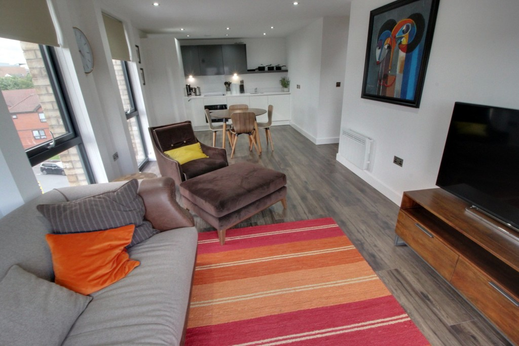 Image 2/9 of property Granville Lofts, Holliday Street, Birmingham, B1 1FF