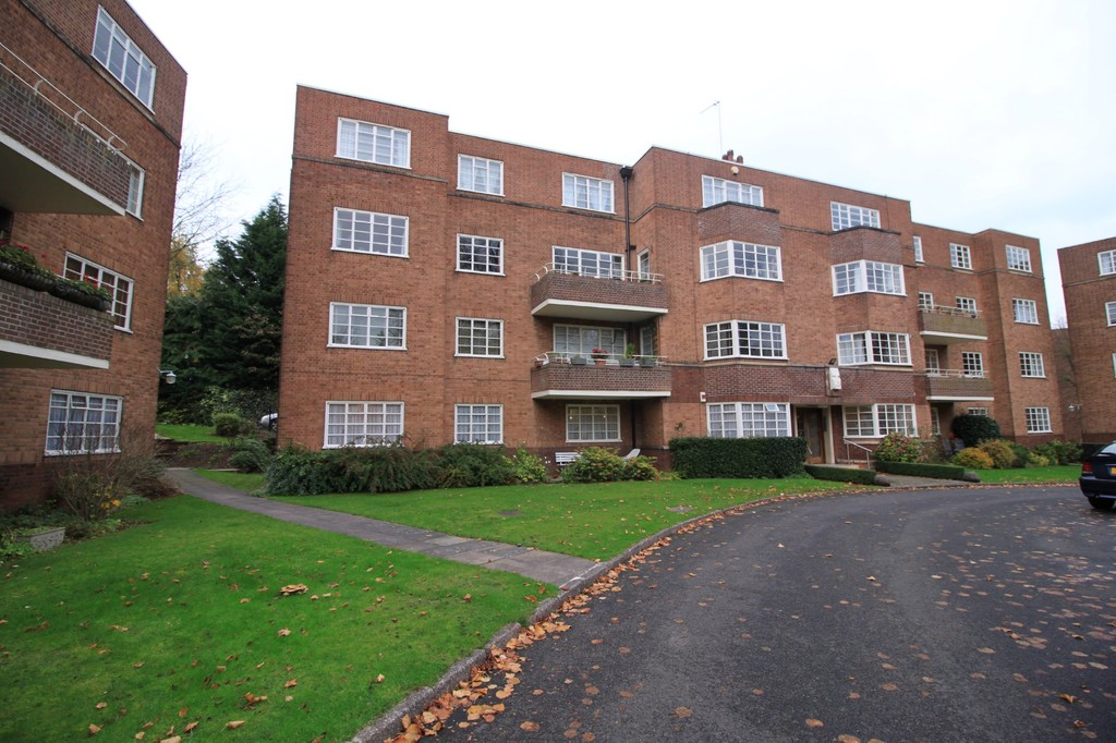 Viceroy Close, Edgbaston