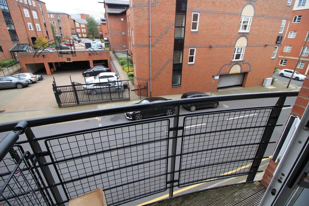 Image 5/11 of property 71 Edward Street, Birmingham City Centre, B1 2EL
