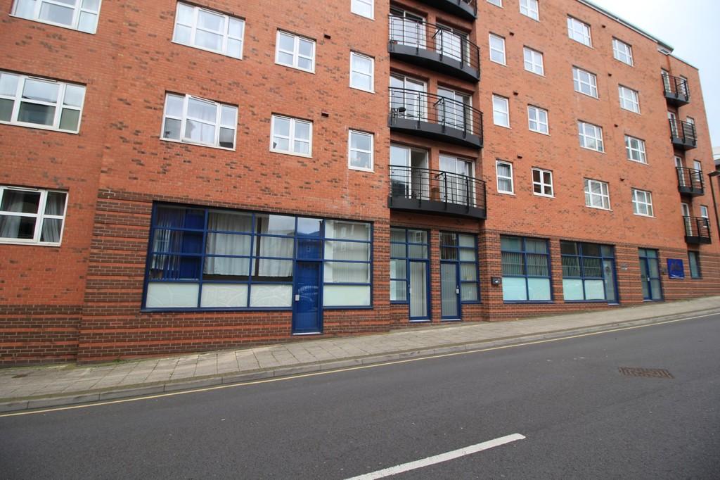 Image 11/11 of property 71 Edward Street, Birmingham City Centre, B1 2EL