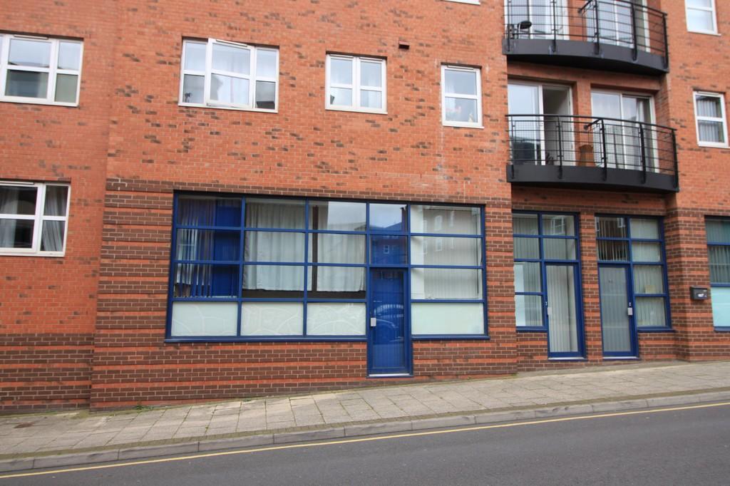 Image 2/11 of property 71 Edward Street, Birmingham City Centre, B1 2EL