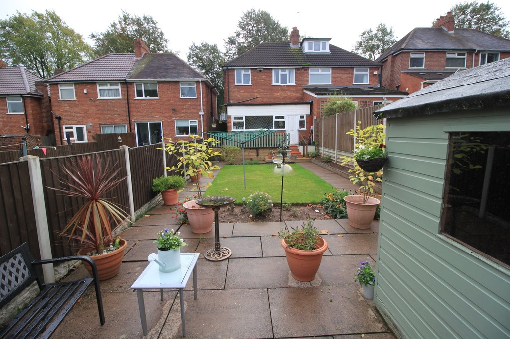 Image 8/9 of property Falconhurst Road, Selly Oak, B29 6SD