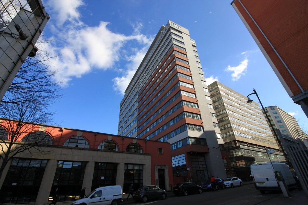 Brindley House, 101 Newhall Street, Birmingham City Centre