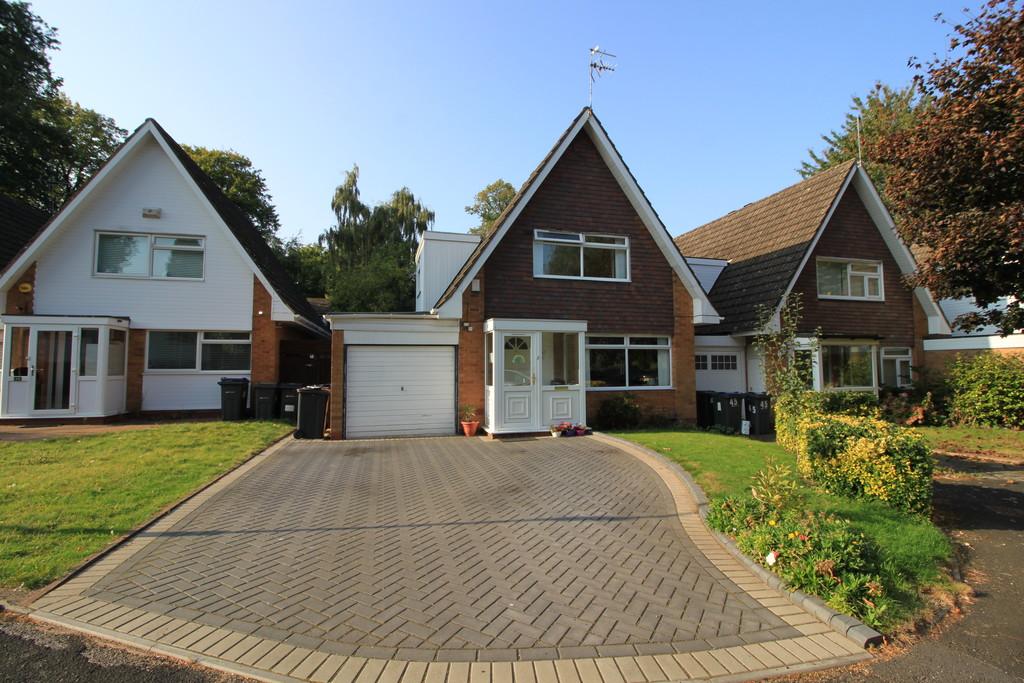 Image 1/13 of property Chancellors Close, Edgbaston, B15 3UL