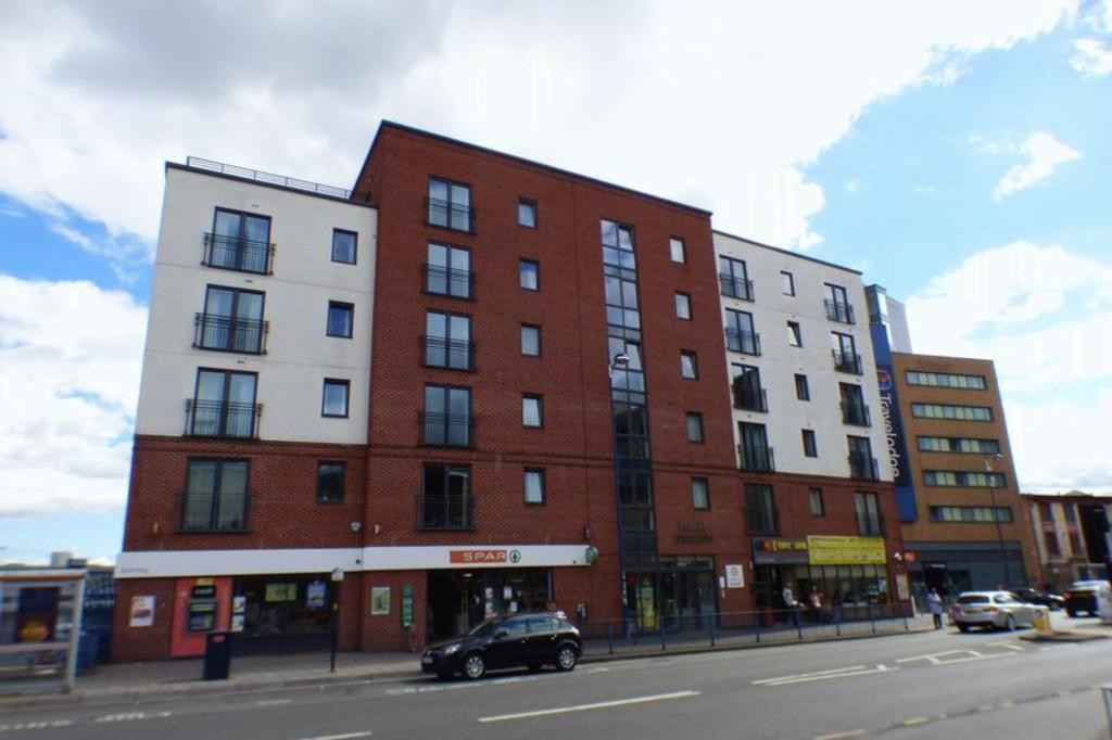 Image 2/5 of property Upper Dean Street, Birmingham City Centre, B5 4SG