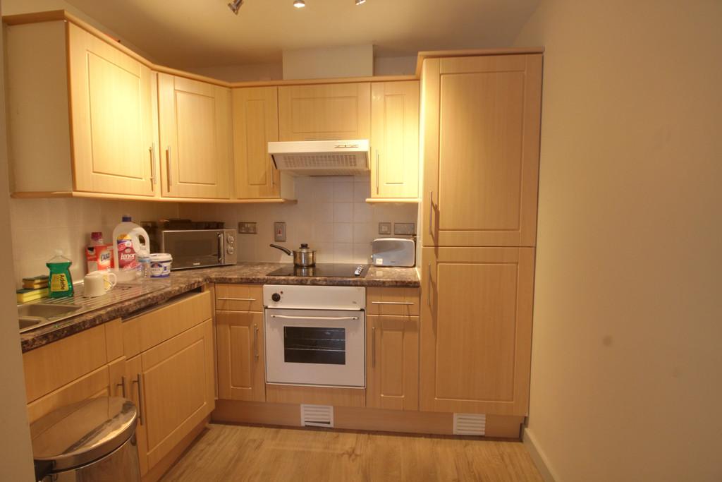 Image 3/5 of property Upper Dean Street, Birmingham City Centre, B5 4SG