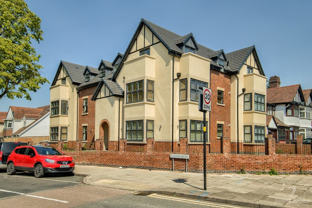 Image 1/11 of property The Willows, 110 Edgbaston Road, Birmingham, B12 9QA