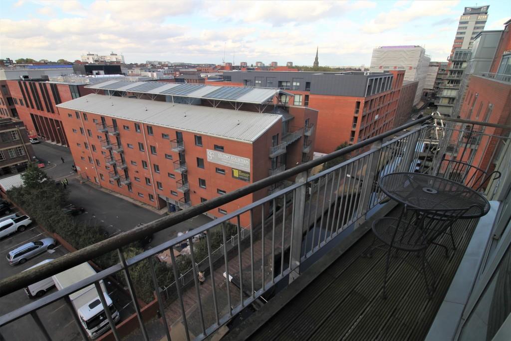 Image 2/9 of property Fleet Street, Birmingham, B3 1JH