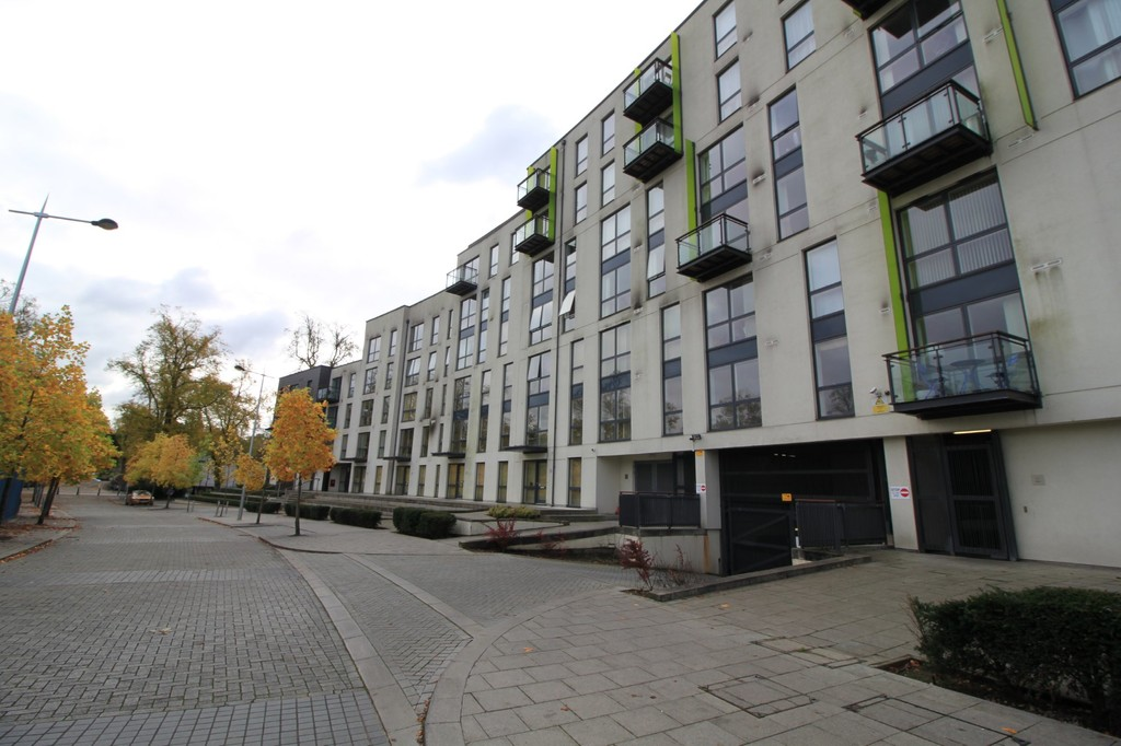 Image 10/10 of property Hemisphere, The Boulevard, Edgbaston, B5 7SU
