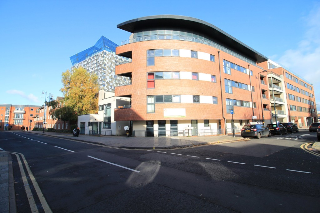 Image 2/9 of property Granville Street, Birmingham, B1 1SF