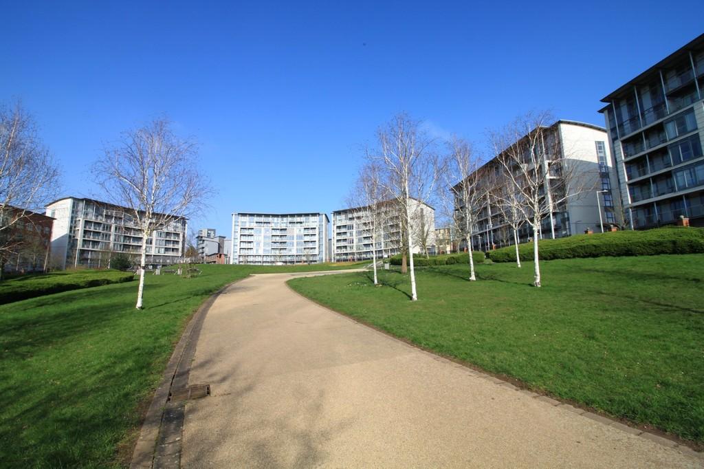 Image 7/8 of property Mason Way, Park Central , Birmingham City Centre, B15 2EE