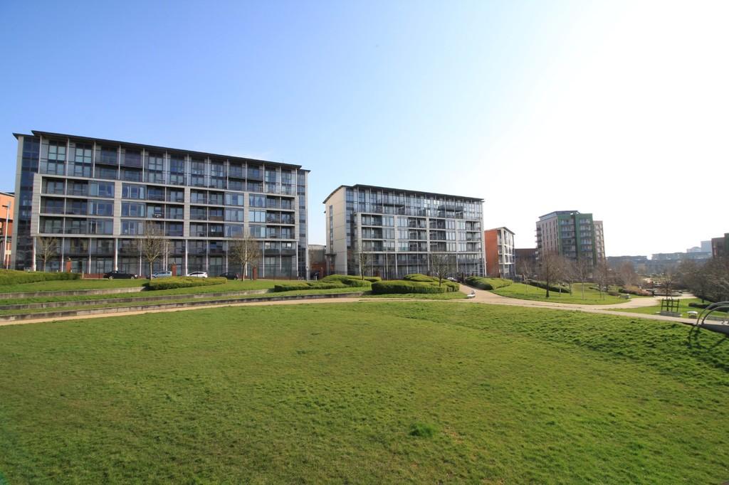 Image 8/8 of property Mason Way, Park Central , Birmingham City Centre, B15 2EE