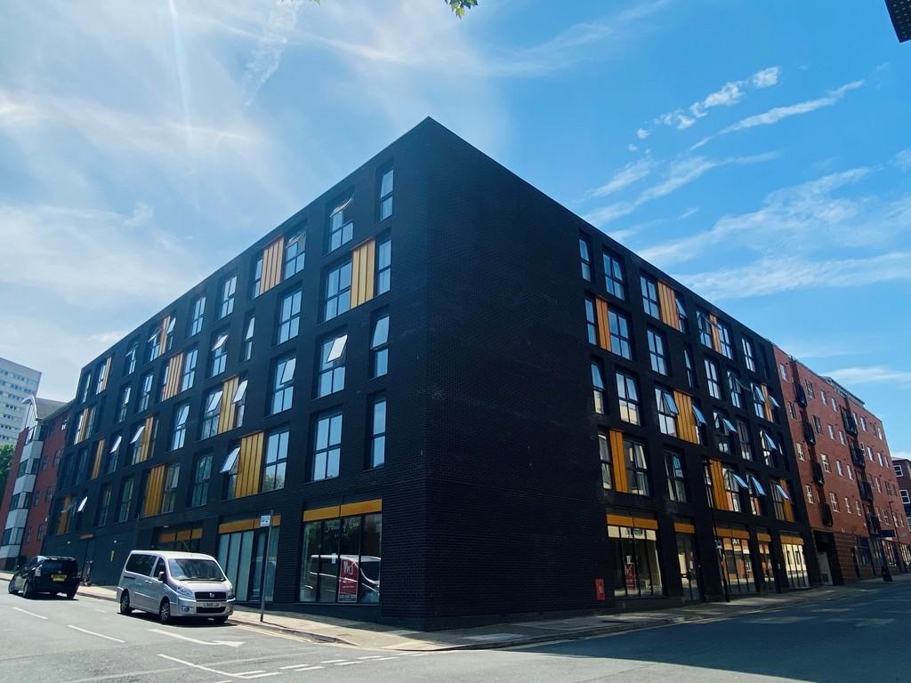 Image 1/6 of property 3 Helena Street, Birmingham, B1 2AW