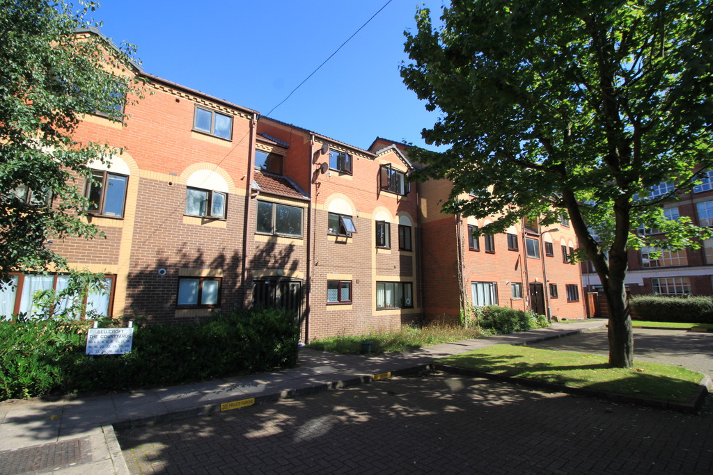 Image 1/6 of property Bellcroft, Birmingham, B16 8EJ