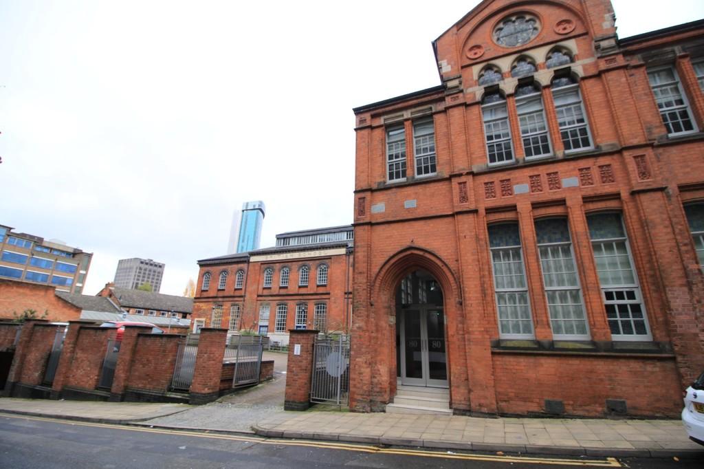 Image 4/14 of property Scholars Gate, Severn Street, Birmingham, B1 1QG