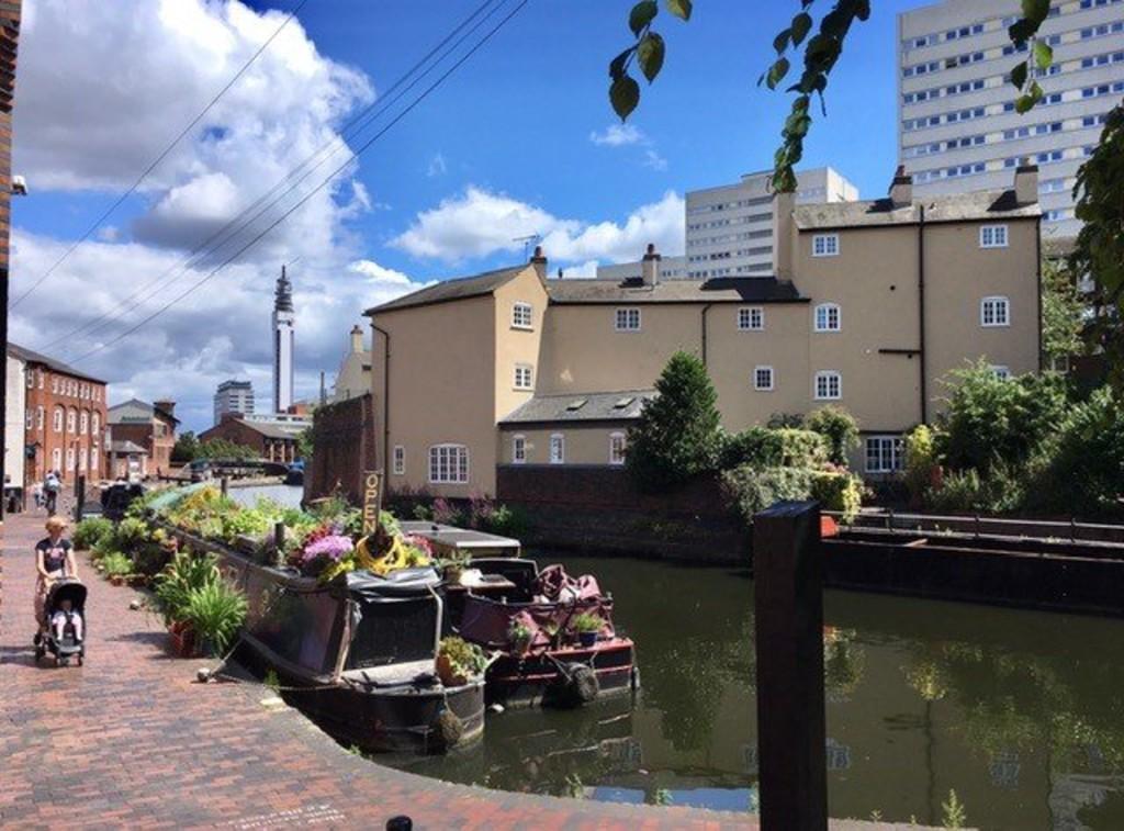Image 2/19 of property Kingston Row, Birmingham, B1 2NU