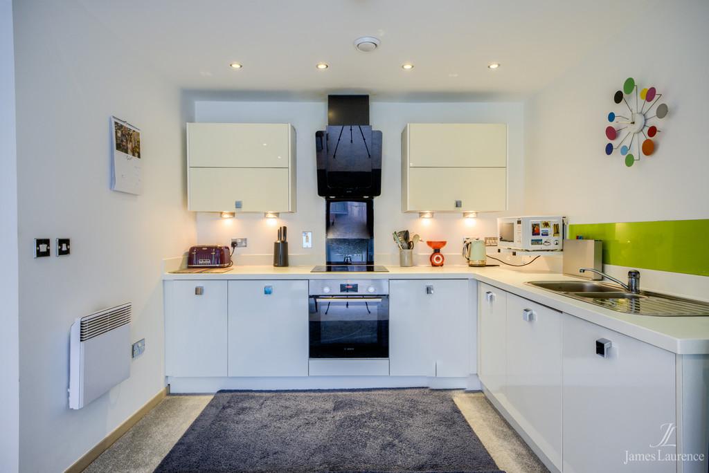 Image 10/11 of property St Pauls Place, 40 St. Pauls Square, Jewellery Quarter, B3 1FQ