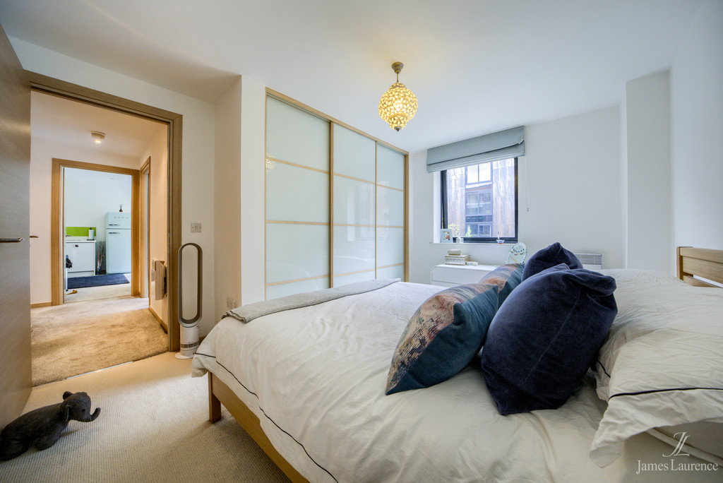 Image 2/11 of property St Pauls Place, 40 St. Pauls Square, Jewellery Quarter, B3 1FQ