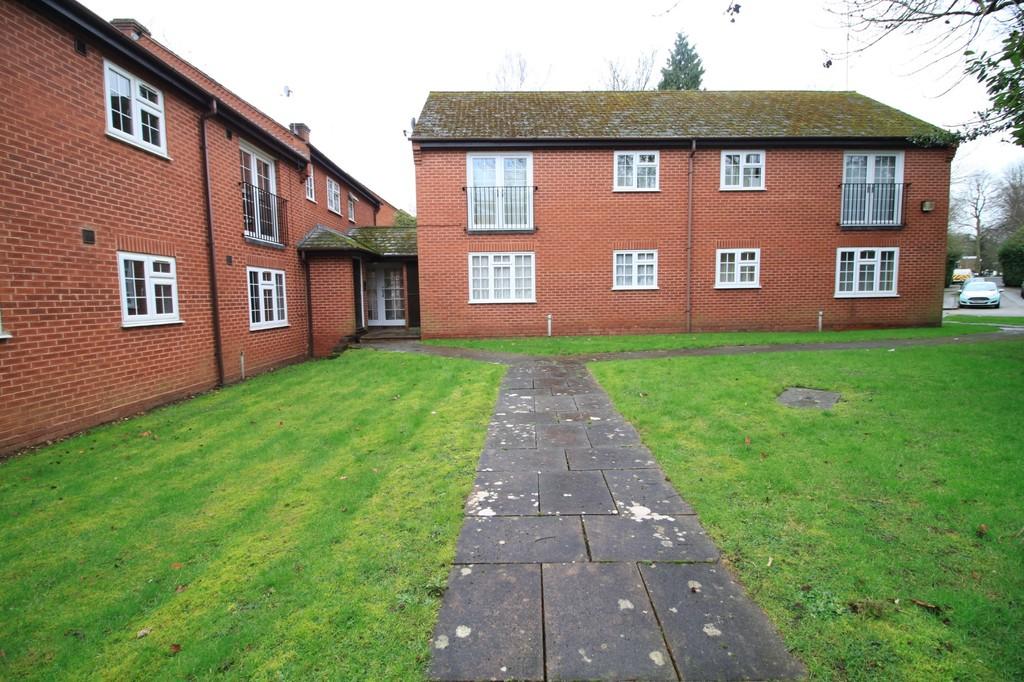 Image 1/7 of property Gilldown Place, Edgbaston, B15 2LR