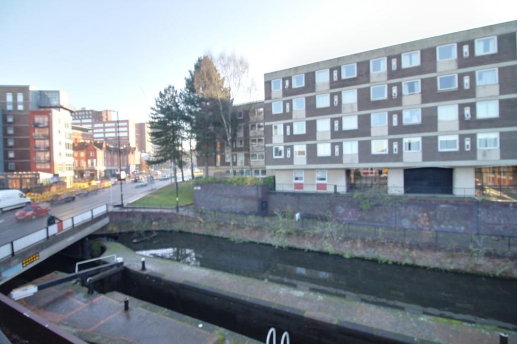 Image 9/12 of property Richard Lighton House, 67 Parade, Birmingham City Centre, B1 3QQ