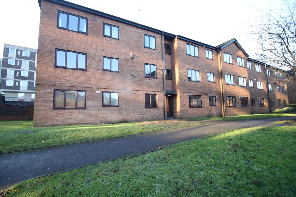 Richard Lighton House, 67 Parade, Birmingham City Centre