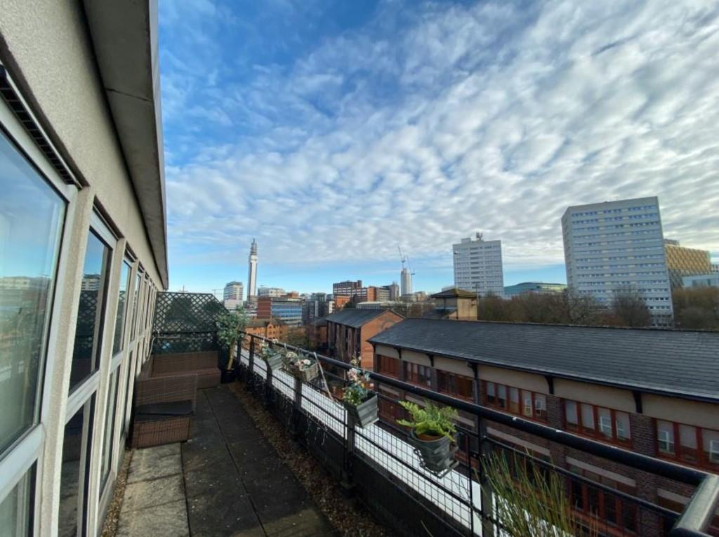 Image 4/16 of property Qube, Scotland Street, Birmingham, B1 2EJ