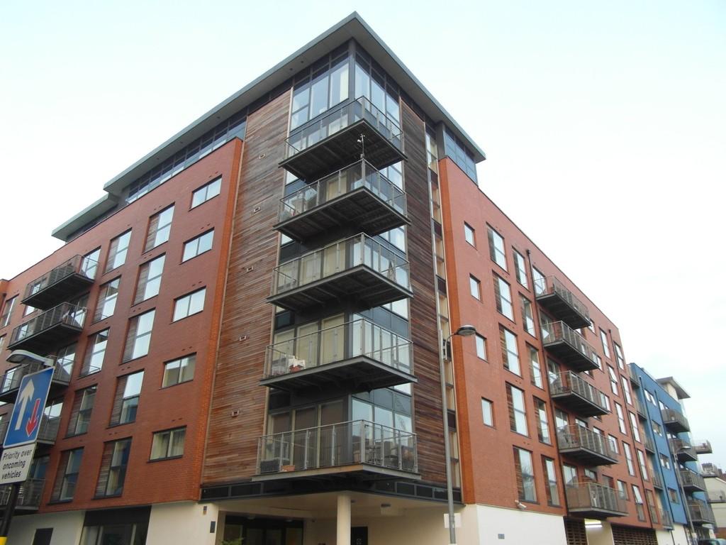 Image 2/7 of property Sinope Apartments, 58 Sherborne Street, Birmingham City Centre, B16 8FT