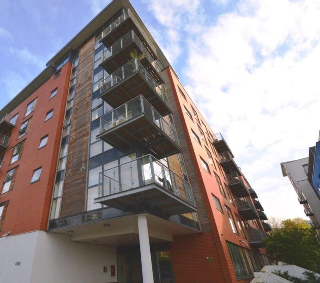 Image 7/7 of property Sinope Apartments, 58 Sherborne Street, Birmingham City Centre, B16 8FT