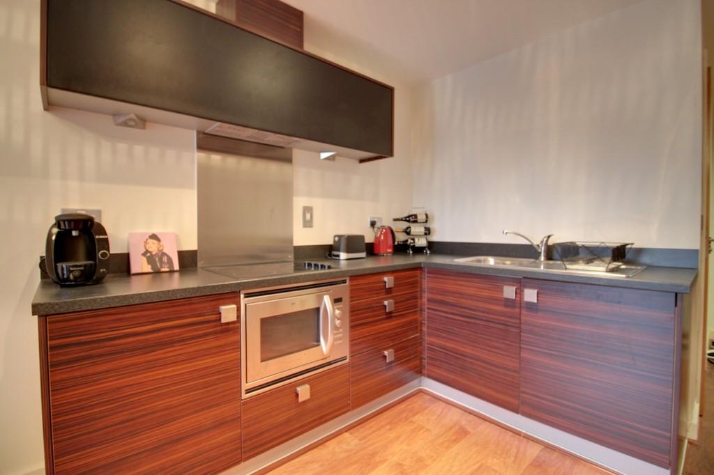 Image 3/7 of property Sinope Apartments, 58 Sherborne Street, Birmingham City Centre, B16 8FT