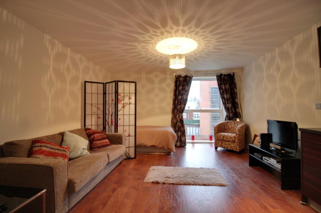 Sinope Apartments, 58 Sherborne Street, Birmingham City Centre
