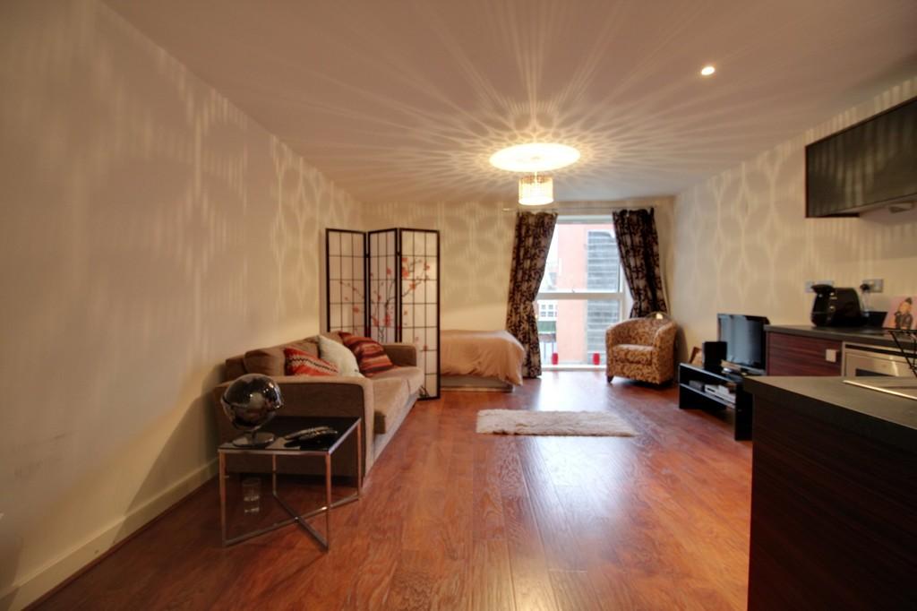 Image 6/7 of property Sinope Apartments, 58 Sherborne Street, Birmingham City Centre, B16 8FT