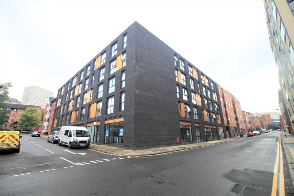 Image 3/9 of property Helena Street, Birmingham, B1 2AW