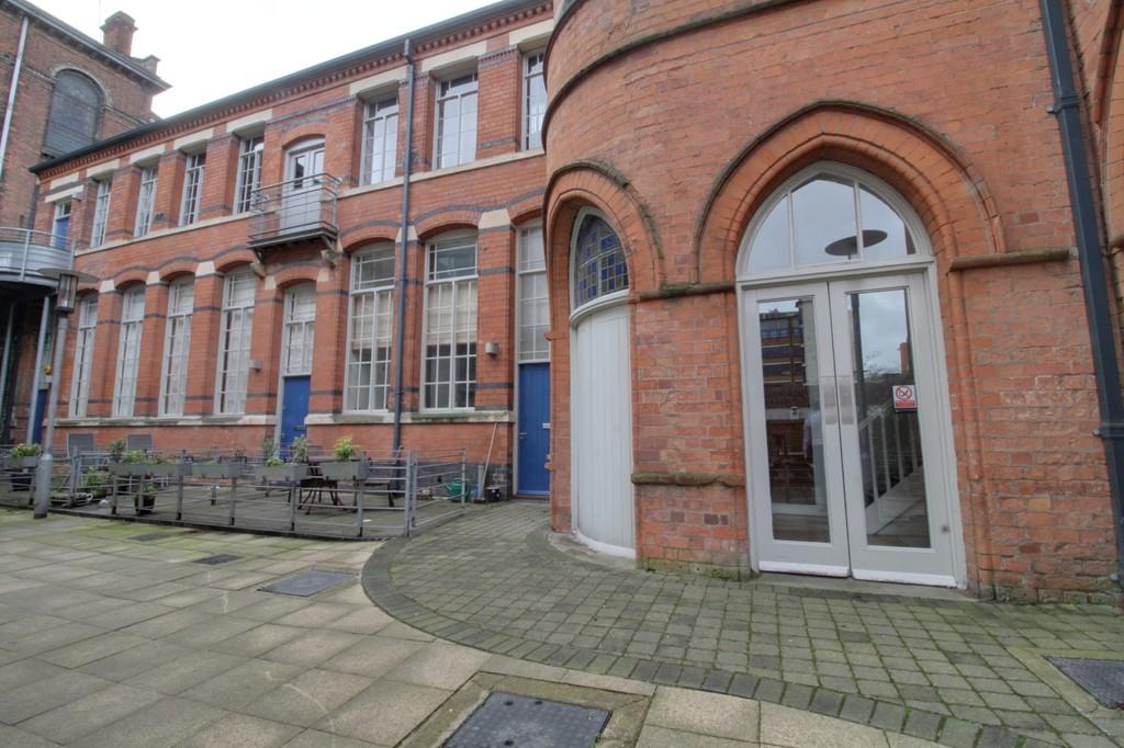 Image 8/12 of property Severn Street, Birmingham, B1 1QG