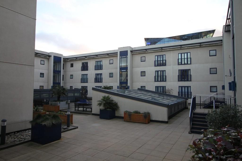 Image 13/13 of property Royal Arch Apartments, Wharfside Street, Birmingham City Centre, B1 1RG