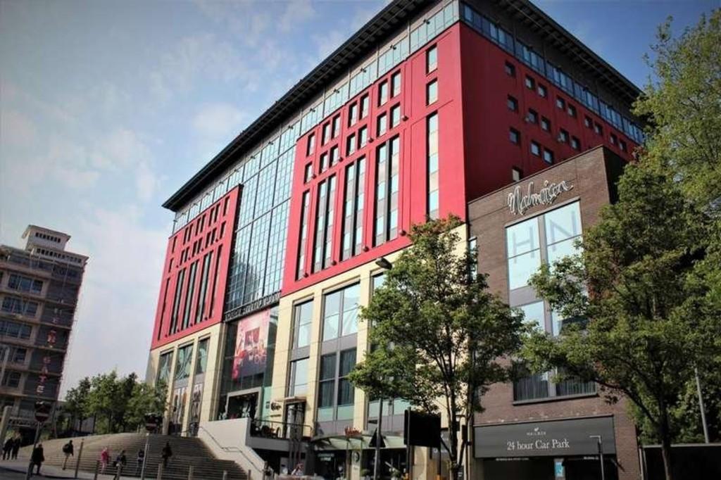 Image 1/13 of property Royal Arch Apartments, Wharfside Street, Birmingham City Centre, B1 1RG