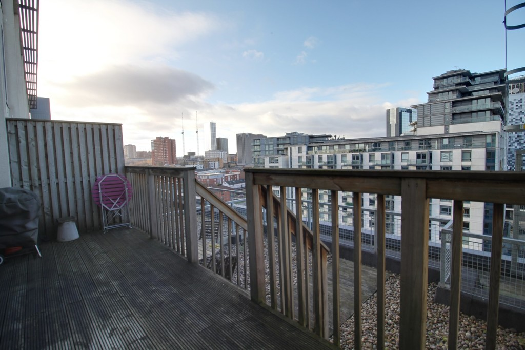 Image 4/13 of property Royal Arch Apartments, Wharfside Street, Birmingham City Centre, B1 1RG
