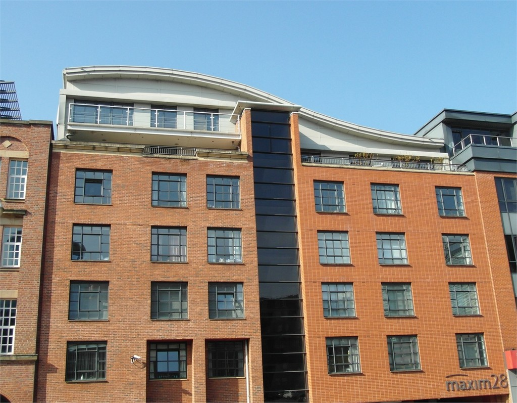 Image 3/10 of property Maxim, 28 Lionel Street, Birmingham, B3 1AT