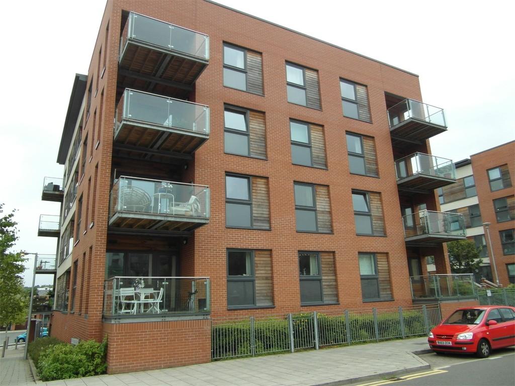 Apartment 11, 2 Bell Barn Road