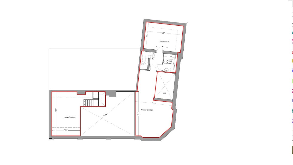 Sydenham Place, 26B Tenby Street, Jewellery Quarter floorplan 4 of 4