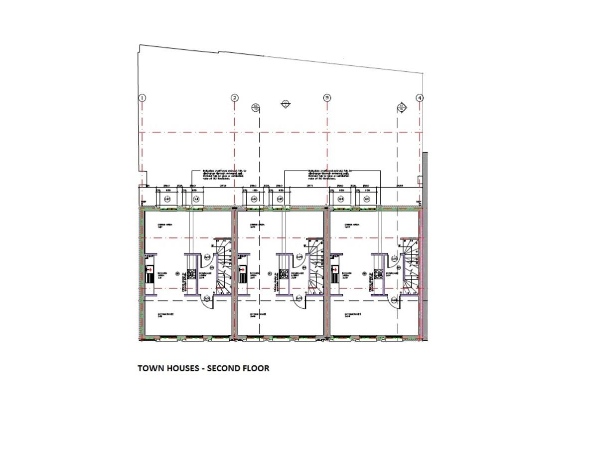 Sydenham Place, 26D Tenby Street , Jewellery Quarter floorplan 6 of 8