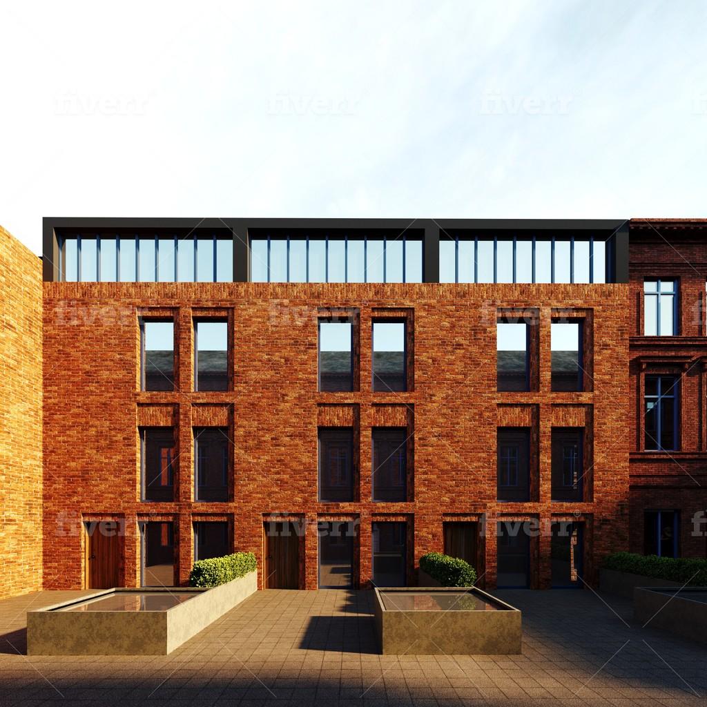 Image 2/9 of property Sydenham Place, 26C Tenby Street, Jewellery Quarter, B1 3EN