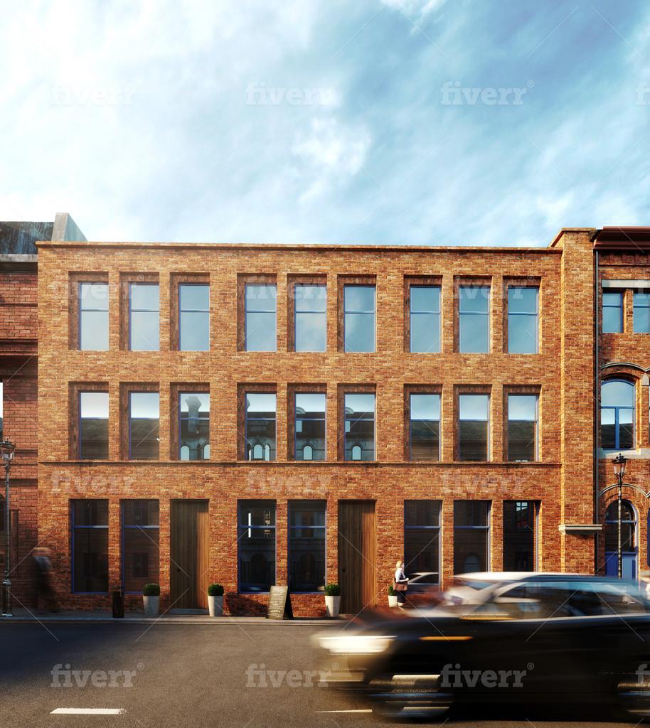 Image 9/9 of property Sydenham Place, 26C Tenby Street, Jewellery Quarter, B1 3EN