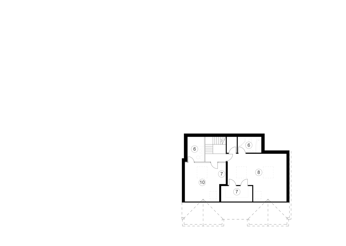 Bristol Court Bristol Road floorplan 2 of 2