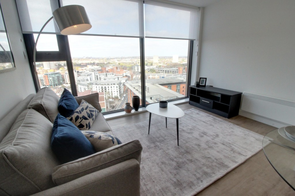 Image 6/11 of property The Bank Tower, 60 Sheepcote Street, Brindley Place, B16 8WH