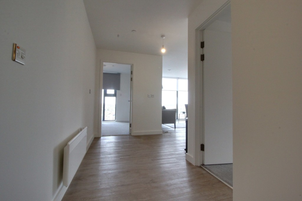Image 10/11 of property The Bank Tower, 60 Sheepcote Street, Birmingham City Centre, B16 8WH
