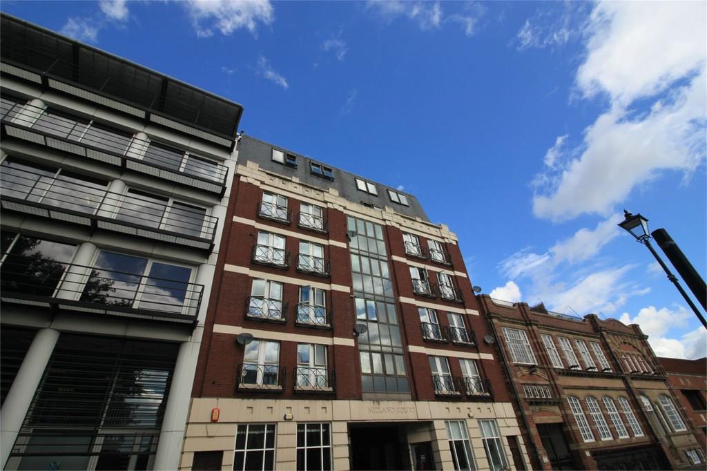 Image 2/10 of property Midland Court, 39 Cox Street, Birmingham, B3 1RW