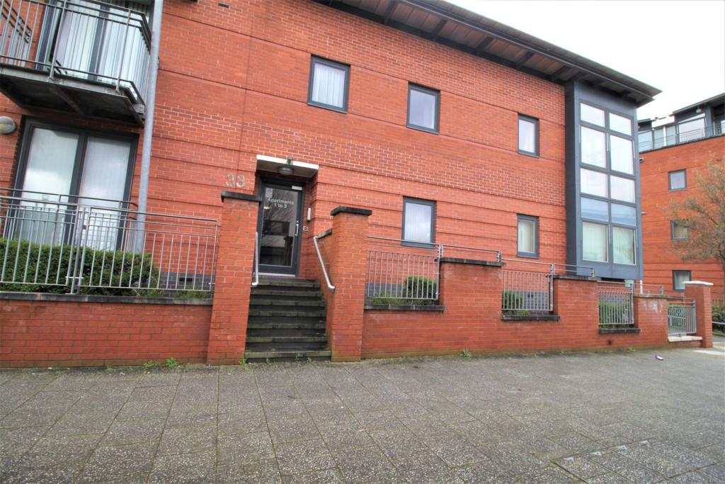 Image 2/12 of property Rickman Drive, Birmingham, B15 2AL